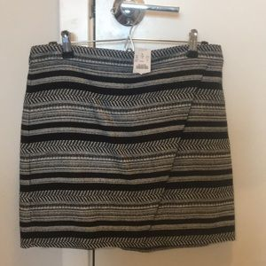 J. Crew size 4 skirt NEW w/Tags